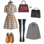 vestiario da donna