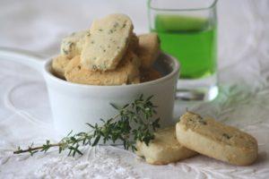 biscotti erbe di provenza
