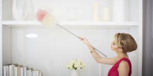 pulire casa trucchi