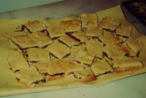 torta rustica di cipolle