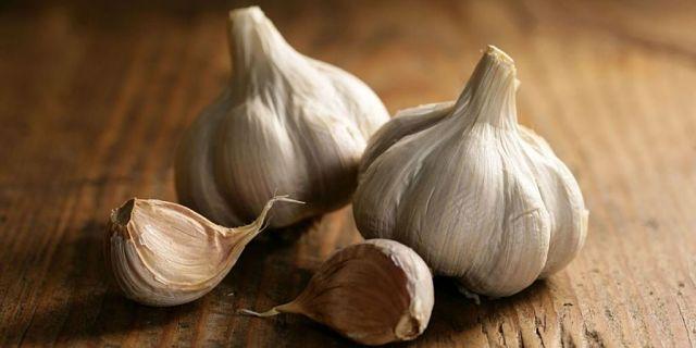 L'aglio previene molti disturbi