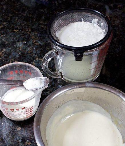 Occorrente per la preparazione dello yogurt di fermenti vivi fatto in casa