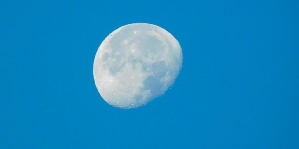 Seguire la luna è utile per mantenere pulita la casa con poco sforzo