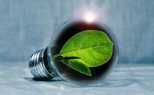 Risparmiare energia è conveniete ed ecologico