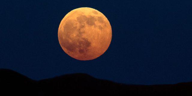 La luna influisce sulle cure personali