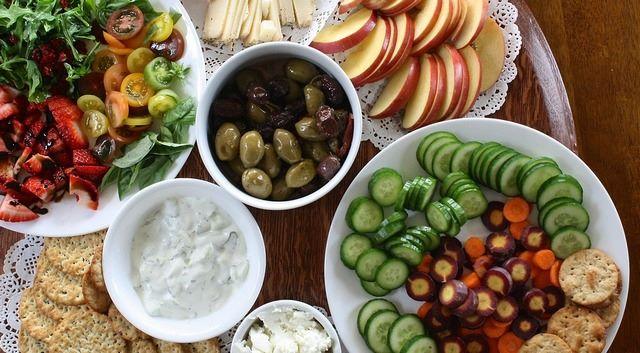 Alimenti permessi in dieta antiuricemia