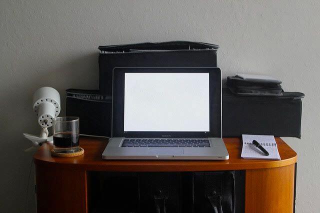 Per risparmiare energia non si deve lasciare il computer in stand-by