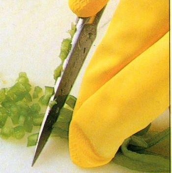 Come tagliare il peperoncino a dadini