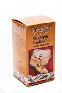 Shampoo Prestige per camoscio