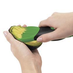 Utensile specifico per tagliare l'avocado perfettamente e facilmente