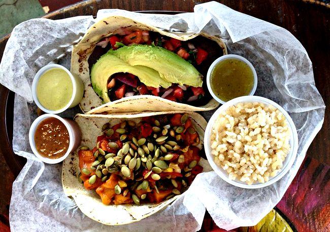 Alimenti permessi nella dieta vegana