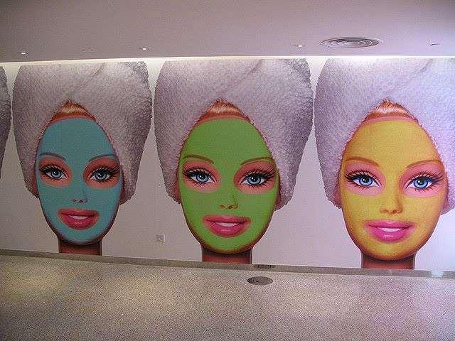Per ogni tipo di pelle si può fare in casa una maschera di bellezza con ingredienti naturali