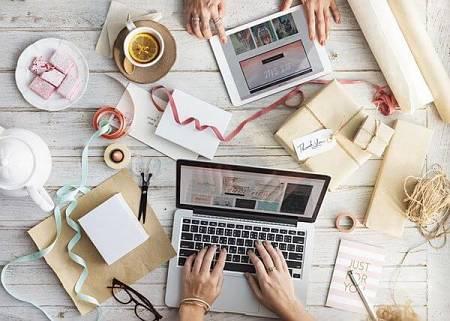 I regali si possono scegliere comodamente online