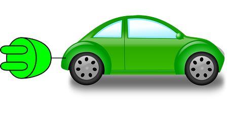 La macchina elettrica è eco-friendly