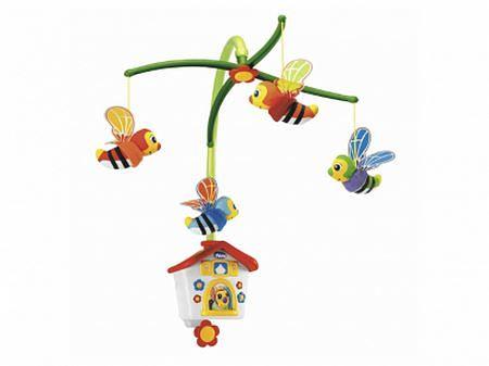 Giostrina con api per neonati