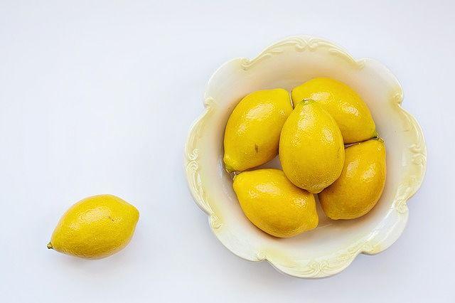 La cura dei 6 limoni giornalieri rafforza il sistema immunitario