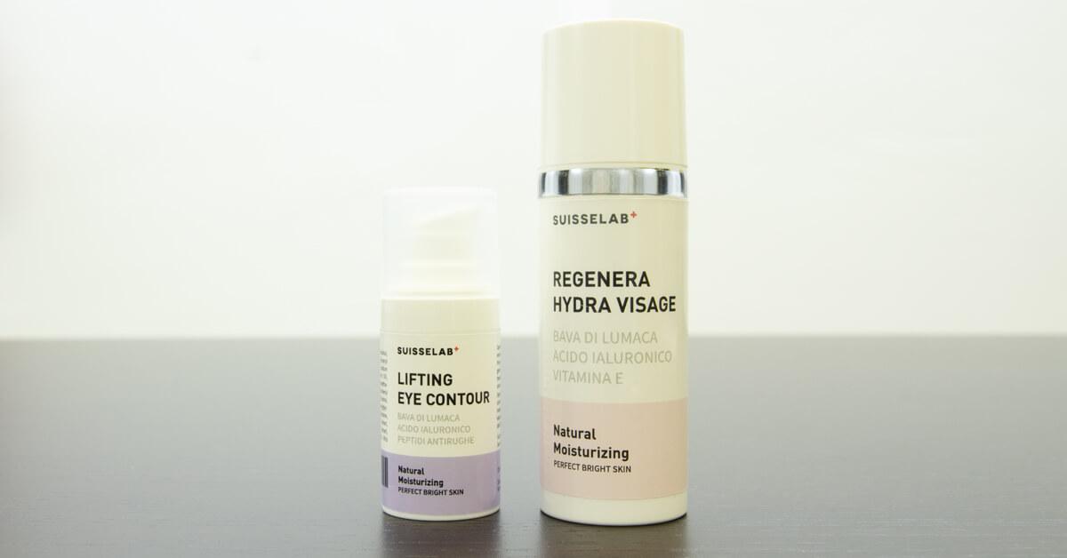 Beuaty Routine è un kit di 2 prodotti per la cura della pelle