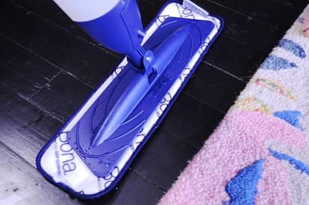 Come lavare l'ardesia giornalmente con sola acqua