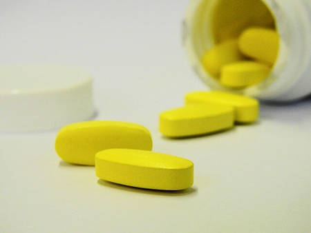Integratore alimentare in pillole
